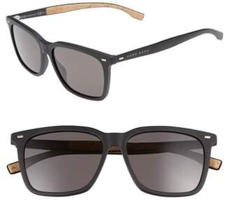 BOSS 56mm Sunglasses