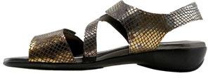 Munro American 'Brenna' Sandal