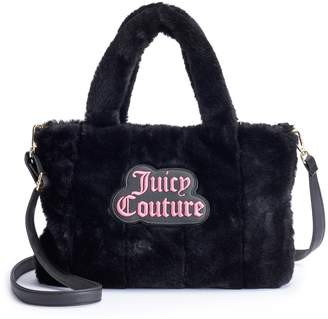 Juicy Couture In the Mix Double Handle Tote