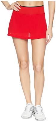 adidas Barricade Skirt Women's Skirt