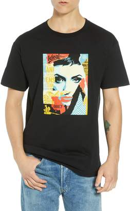Obey Ideal Power Premium T-Shirt
