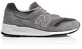 New Balance Men's 997 Made In USA Sneakers