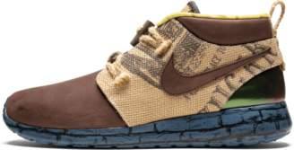 Nike Roshe Run Trollstrike Brown/Navy