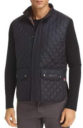 Belstaff Quilted Reversible Waistcoat Vest - 100% Exclusive