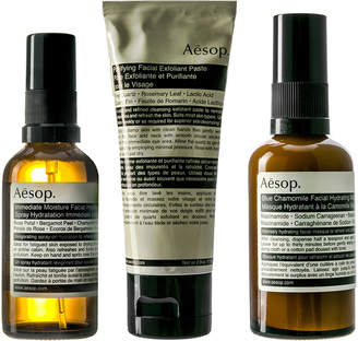 Aesop Orbit of Intention Skin Care Kit in | FWRD