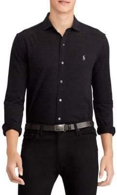 Polo Ralph Lauren Carpri Slim Fit Shirt