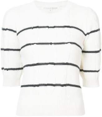 Veronica Beard striped jumper