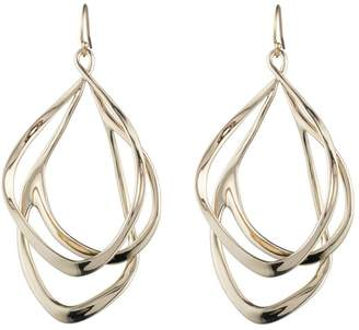 Alexis Bittar Orbiting Wire Earring