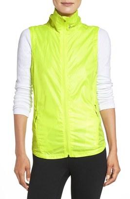 Women's Under Armour 'Storm' Water Repellent Vest $74.99 thestylecure.com