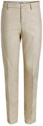Kenzo Cotton Pants