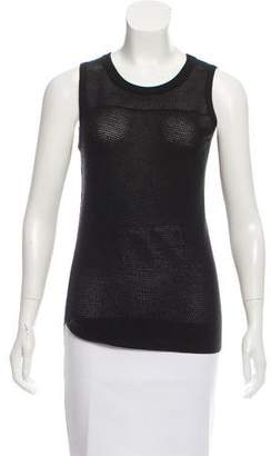 Reed Krakoff Sleeveless Knit Top