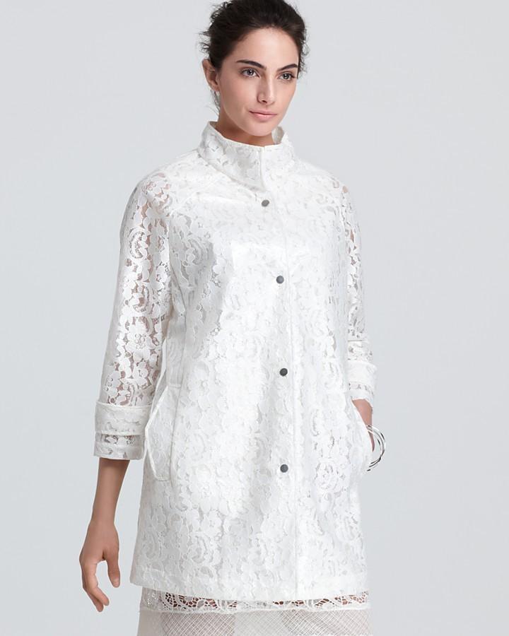 Elie Tahari Ashton Coat