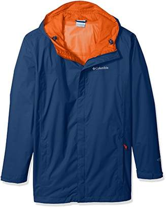 Columbia Men's Watertight Ii Big & Tall Jacket