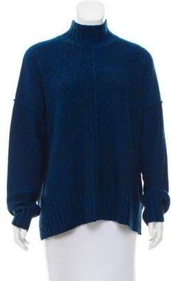 Alexander Wang Oversize Knit Sweater