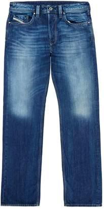Diesel Larkee Regular Straight Jeans