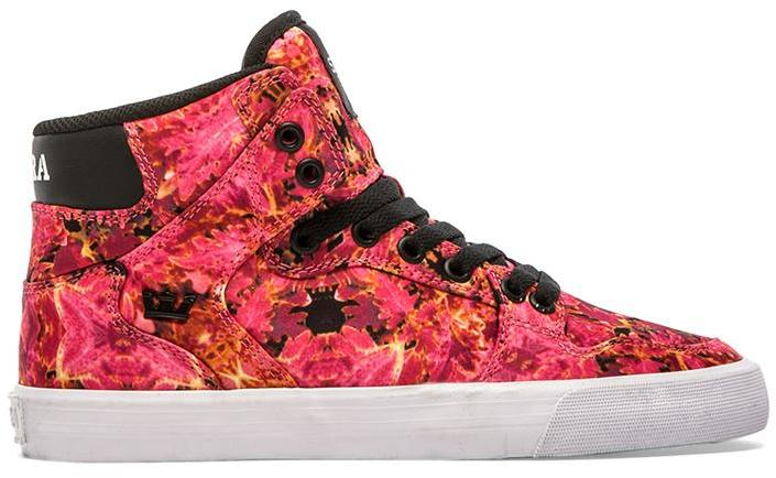 Supra Vaider High Top Sneaker