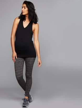 A Pea in the Pod Under Belly Maternity Leggings