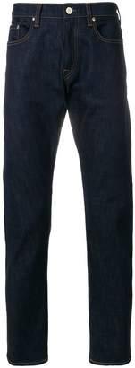 Paul Smith Super Soft Cross-Hatch jeans
