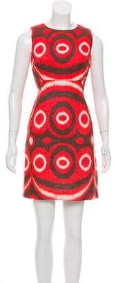 Tory Burch Linen Mini Dress