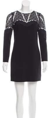 Diane von Furstenberg Dahlia Mini Dress w/ Tags