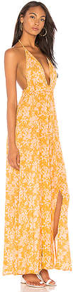 Tiare Hawaii Thai Dress