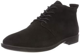 Ecco Women's Shape M 15 Ankle Boots (Black 1001)