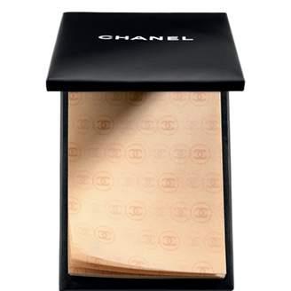 Chanel Papier Matifiant De Chanel, Blotting Papers