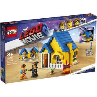 Lego Movie 2: Emmet's Dream House/Rescue Rocket! (70831)