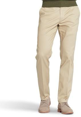 Lee Men's Total Freedom Slim-Fit Comfort Stretch Pants