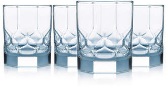 Luminarc Topaz On The Rocks Glass - Set of 4