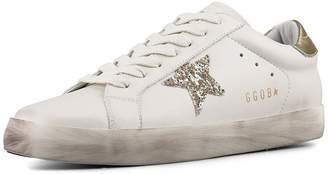 Golden Goose GGDB Sneakers Women Super Star Sport Casual Walking Dirty Shoes 7M