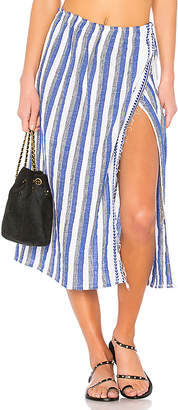 Lemlem Lulu Skirt