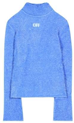 Off-White Turtleneck sweater