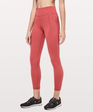 0eedc48e99 Lululemon Pink Women's Athletic Pants - ShopStyle