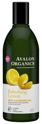 Avalon Lemon Body Wash - 12 fl oz