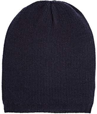 Barneys New York Men's Wool-Blend Beanie