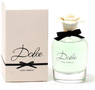 Dolce & Gabbana Dolce for Ladies Eau de Parfum Spray 2.5 oz.\/74 mL