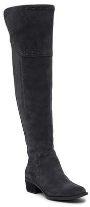 Vince Camuto Bestan Over-the-Knee Leather Boot