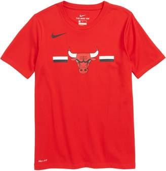 Nike Chicago Bulls Dri-FIT T-Shirt