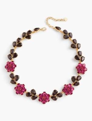 Talbots RSVP - English Garden Necklace