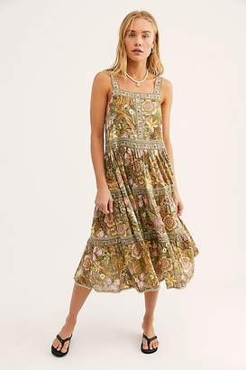 DAY Birger et Mikkelsen Spell And The Gypsy Collective Jungle Midi Sundress