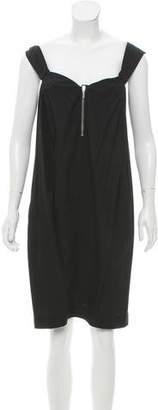 See by Chloe Sleeveless Knee-Length Dress