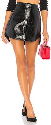 BB Dakota Retro Royalty Skirt