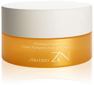 Shiseido Zen Perfumed Body Cream