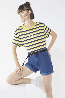 GUESS + UO Mid-Rise Denim Short