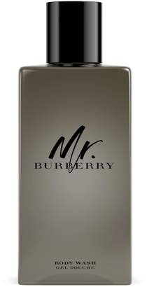 Burberry Mr Body Wash