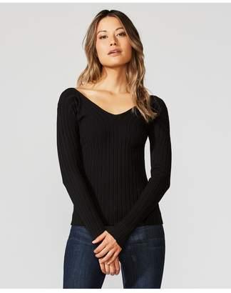 Bailey 44 Bailey/44 Surveillance V-Neck Sweater