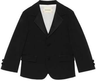 Gucci Baby twill jacket