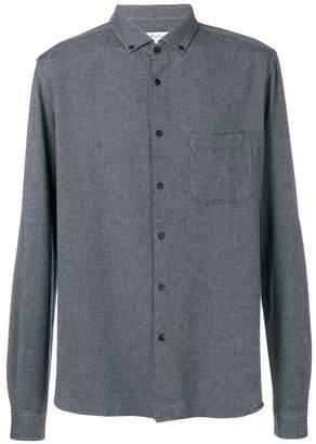 YMC straight fit shirt
