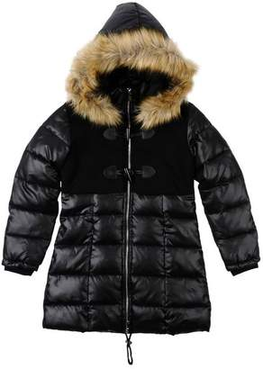 Silvian Heach Synthetic Down Jacket